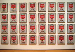 Современное искусство: что нужно знать?