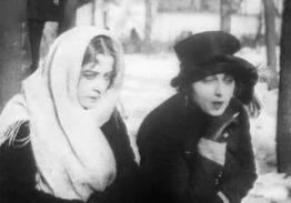 Трансформация женской гендерной роли в отечественном кинематографе