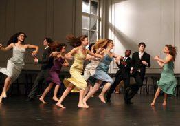 Пина Бауш и танец как театр